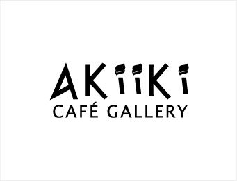 akiiki logo black and white