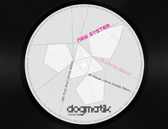 dogmatik records label reverse