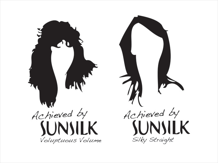 sunsilk mirror large